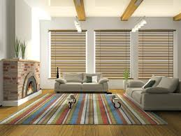 window blinds blinds for a large window curtain ideas big