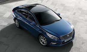 hyundai sonata setting a new standard for the mid size sedan