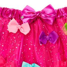 pink bows jojo pink bow tutu s
