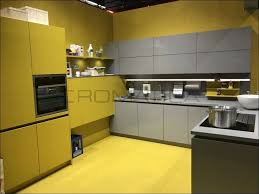lacquered glass kitchen cabinets stainless steel modular kitchen kitchen design small