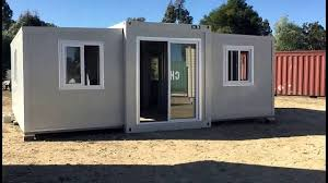 angeli folding house granny flat instant home solutions youtube