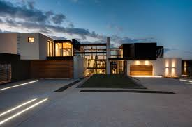 architects houses boz by nico van der meulen architects detached houses