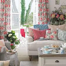 Shabby Chic Floral Curtains by идей на тему Floral Curtains в Pinterest 1000 ванные комнаты