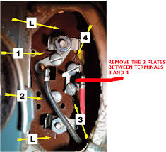help please wiring the switch to the motor page 2