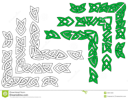 celtic ornaments and patterns royalty free stock images image