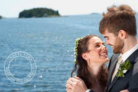 Rock Garden Inn Maine Phippsburg Maine Wedding Sebasco Estates Andree Kehn