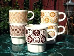 coffee mugs nyc image of stackable coffee mugs target rustic