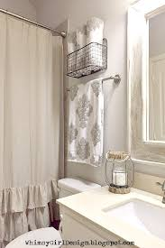 Home Goods Shower Curtain 5 Brilliant Ways To Move Beyond The Towel Rack