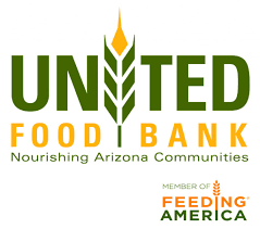 United Contact Front Page United Food Bank