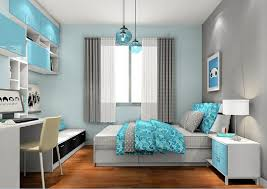 Modern Luxury Bedroom Design - grey and blue bedroom ideas classical dark brown drawer chest