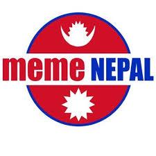 Meme Logo - meme nepal nepalmeme twitter