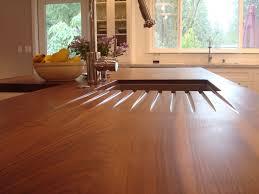 countertops best wood for butcher block countertop best wood to