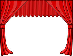 Curtain Cartoon by Stage Curtain Page Page Frames More Frames More Frames 4