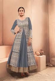 long front open double shirt dresses designs 2017 18 collection