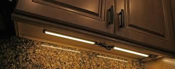 Under Cabinet Led Light Bar Hardwired Under Cabinet Lighting How To Choose The Best Under
