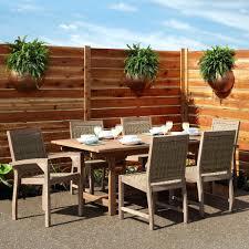 patio ideas teak patio furniture bay area patio furniture san