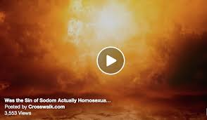 sodom and gomorrah bible story verses u0026 meaning
