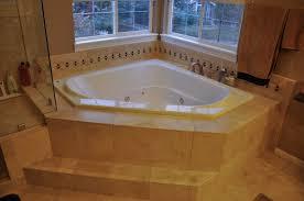 bathroom design nice spa like bathroom corner shower room also