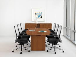 Preside Conference Table Conference Indoff Interior Solutions