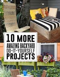 Easy Backyard Projects 41 Cheap And Easy Backyard Diys You Must Do This Summer Diy Home