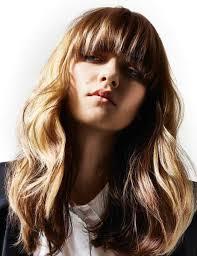 coupe cheveux tendance les tendances coupe de cheveux du printemps été 2017 femme actuelle
