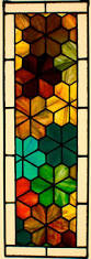 Stained Glass Backsplash by 157 Best Stained Glass Transoms Images On Pinterest Stained