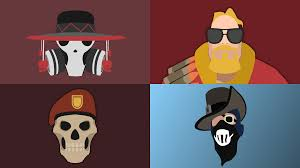 Tf2 Spreadsheet Taking Requests For Minimalist Tf2 Avatars Info In Comments Tf2