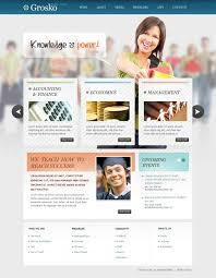 educational template amitdhull co