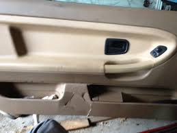 e36 interior door panel where can i buy replacement