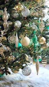 teal ornaments mobiledave me