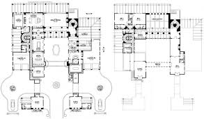 mediterranean villa house plans house plans tuscan with modern open layouts thai style luxury