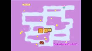 peppa pig games peppa pig maze game