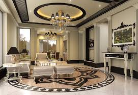 Tips To Do Your Living Room My Decorative - Luxurious living room designs