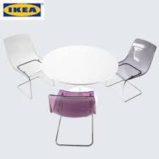 chair tobias table 3d model