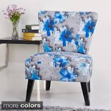 Best Accent Chair Images On Pinterest Accent Chairs Lounge - Floral accent chairs living room