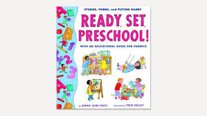 books for kids starting preschool kindergarten books for young