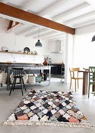 tapis cuisine pas cher tapis design pour refaire sa cuisine pas cher 2017 frais tapis
