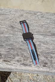 martini racing apple watch powered by porsche martini racing style u2013 digitalpionier