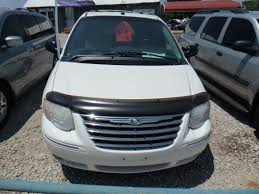 2005 chrysler town u0026 country auto outlet ii