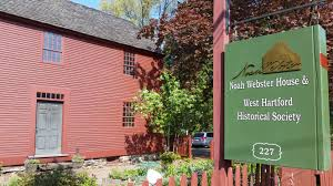 noah webster house and west hartford historical society west