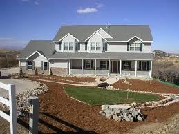 custom homes our homes northstar homes colorado