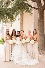 gorgeous tented wedding in texas with neutral u0026 gold color palette