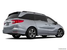 2018 Honda Odyssey Prices Incentives U0026 Dealers Truecar