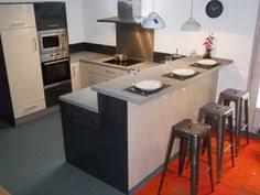 bar snack cuisine cuisine gris et violet meubles peints