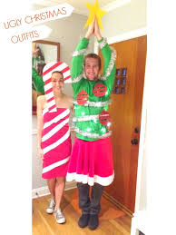 Christmas Costume Ideas  CRAFT