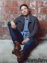 Randall Park Off Script With Randall Park Kore Asian Media