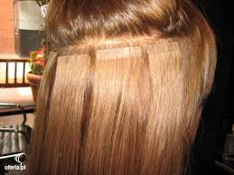 hair extensions in hair the types of hair extensions