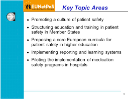 1 1 the ahrq surveys on patient safety culture setting the
