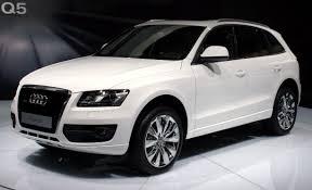 Audi Q5 8r Tdi Review - audi q5 carsinamerica