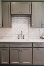 Tile Backsplash Kitchen Interesting Ideas Tile Backsplash For Kitchen Valuable Design 25